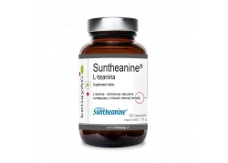 L-Teanina Suntheanine (60 kaps.)