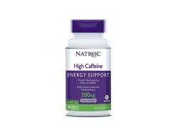 High Caffeine - Kofeina (100 tabl.)