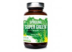 EKO Organiczna Spirulina Super Green (40 g)