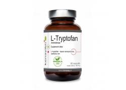 L-Tryptofan (60 kaps.)