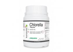 Chlorella Yaeyama (360 tabl.)