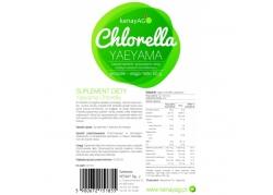 Chlorella Yaeyama (50 g)
