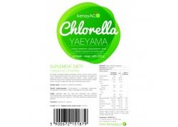 Chlorella Yaeyama (200 g)