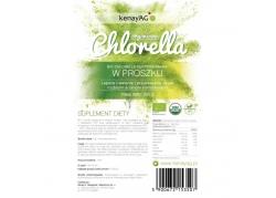 EKO Chlorella (200 g)