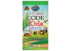 Vitamin Code Kids (30 żelków)