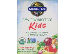 EKO Raw Probiotics Kids (96 g)