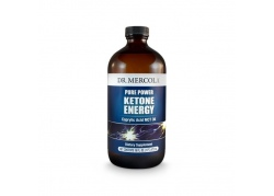 Ketone Energy MCT (dr Mercola) Oil (473 ml)