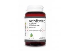 Boswellia (Kadzidłowiec) AKBAMAX (90 kaps.)