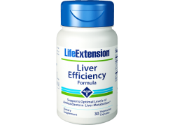 Liver Efficiency Formula (30 kaps.)