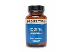 Jod 1,5 mg (30 kaps.)