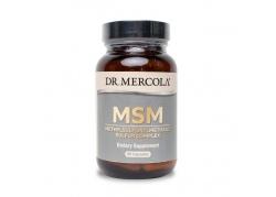 MSM Sulfur Complex (60 kaps.)