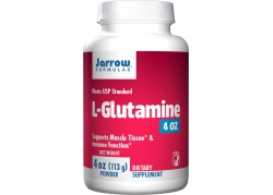 L-Glutamina (113 g)