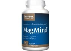 Magnez MagMind (90 kaps.)