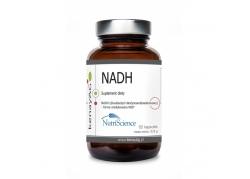 NADH (60 kaps.)
