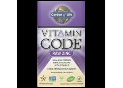 Vitamin Code RAW Zinc (60 kaps.)
