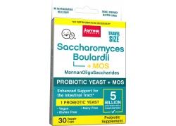 Saccharomyces Boulardii + MOS (30 kaps.)