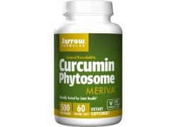 Curcumin Phytosome Meriva - Kurkuma (60 kaps.)