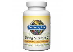 Living Vitamin C (60 kaps.)