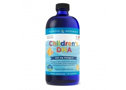 Childrens DHA 530 mg (473 ml)