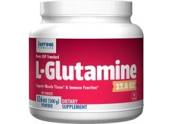 L-Glutamina (500 g)