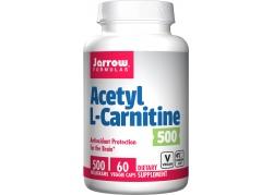 Acetyl L-Karnityna 500 mg (60 kaps.)