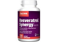 Resveratrol Synergy (120 tabl.)