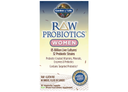 RAW Probiotics Women (90 kaps.)