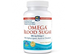 Omega Blood Sugar (60 kaps.)