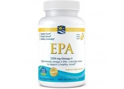 EPA Omega-3 Oil (60 kaps.)