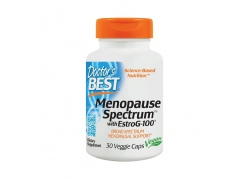 Menopause Spectrum - Menopauza (30 kaps.)