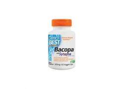 Bakopa (Brahmi) - Bacopa Monniera z Synapsa 320 mg (60 kaps.)