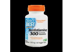 Benfotiamina 300 mg (60 kaps.)