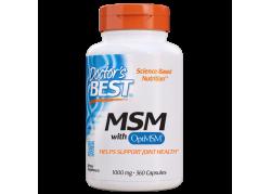 MSM OptiMSM (360 kaps.)