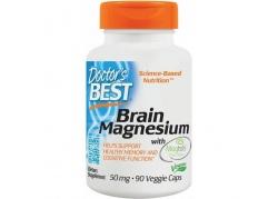 Brain Magnesium - Magtein (90 kaps.)