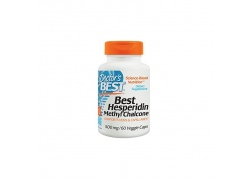 Hesperydyna - Hesperidin Methyl Chalcone (60 kaps.)