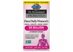 Once Daily Women's (30 kaps.)