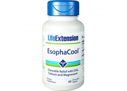 EsophaCool DGL (60 tabl.)