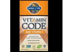 Vitamin Code RAW Vitamin C (60 kaps.)