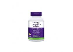 Omega 3-6-9 Complex (90 kaps.)