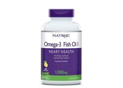 Omega-3 Fish Oil (150 kaps.)