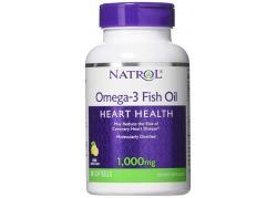 Omega-3 Fish Oil (90 kaps.)