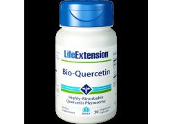 Kwercetyna Bio-Quercetin (30 kaps.)