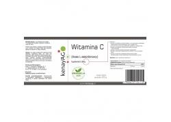 Witamina C - Kwas Askorbinowy (200 g)
