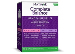Complete Balance Menopause Relief AM/PM (2 x 30 kaps.)