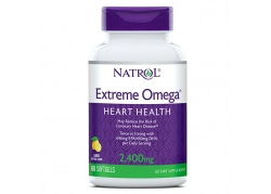 Extreme Omega 1200 mg (60 kaps.)