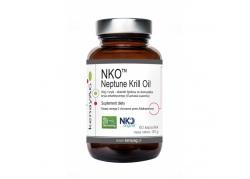 NKO Olej z Kryla - Neptune Krill Oil (60 kaps.)