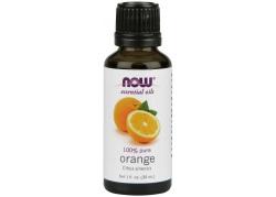100% Olejek Pomarańczowy (30 ml)