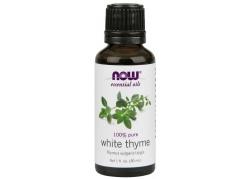 100% Olejek z Białego Tymianku - Tymianek (30 ml)