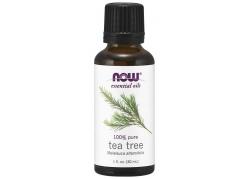 100% Olejek z Drzewa Herbacianego - Drzewo Herbaciane (30 ml)