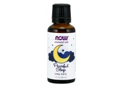 Peaceful Sleep Oil Blend (30 ml)